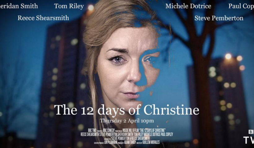 12 Days of Christine